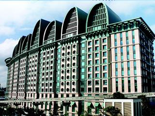 新加坡圣陶沙娱乐城酒店