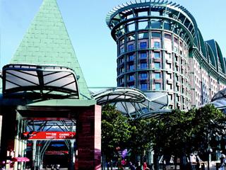 新加坡圣陶沙娱乐城